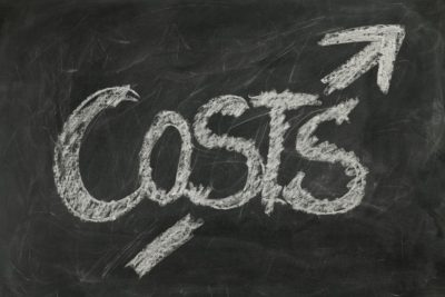 cost of seo rising