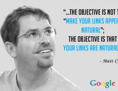 Google Warns Against Article Creation for The Sole Purpose of Links