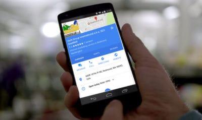 Verti Group International on GoogleMaps