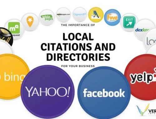 How Important Are Businesses Citations And Directory Listings?
