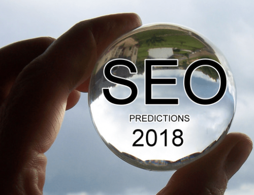 SEO Predictions 2018 by Verti Group International a.k.a. SEO Seattle®