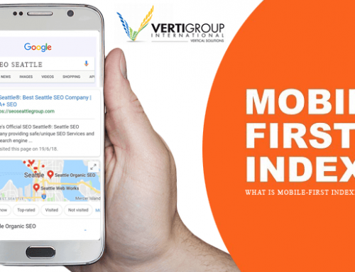 Guide To Google's Mobile First Indexing 2018
