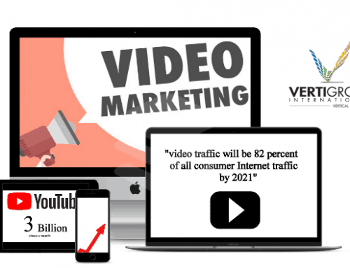 Video Marketing in 2019 and Beyond