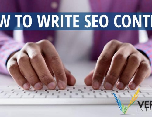SEO Writing Tips – How to Write SEO Content